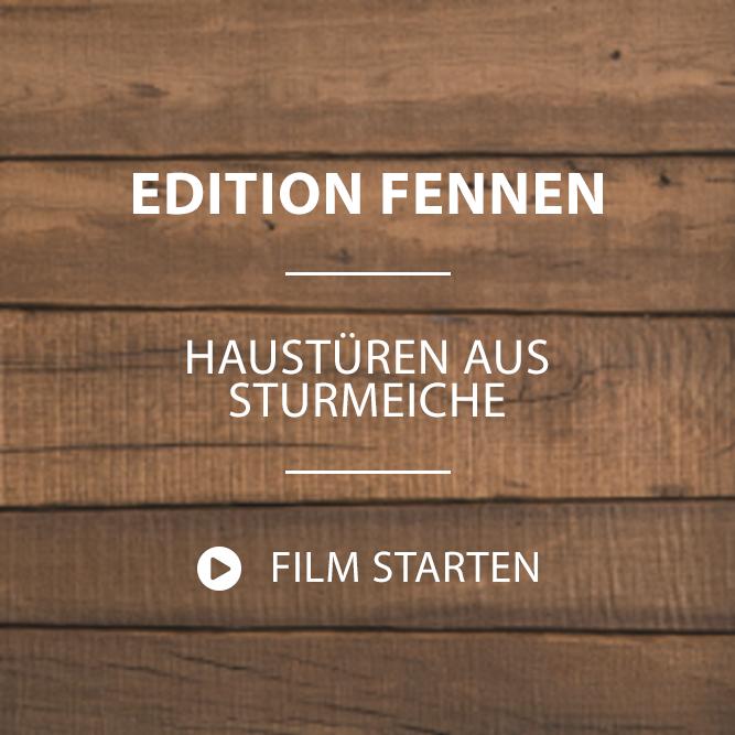 Edition Fennen