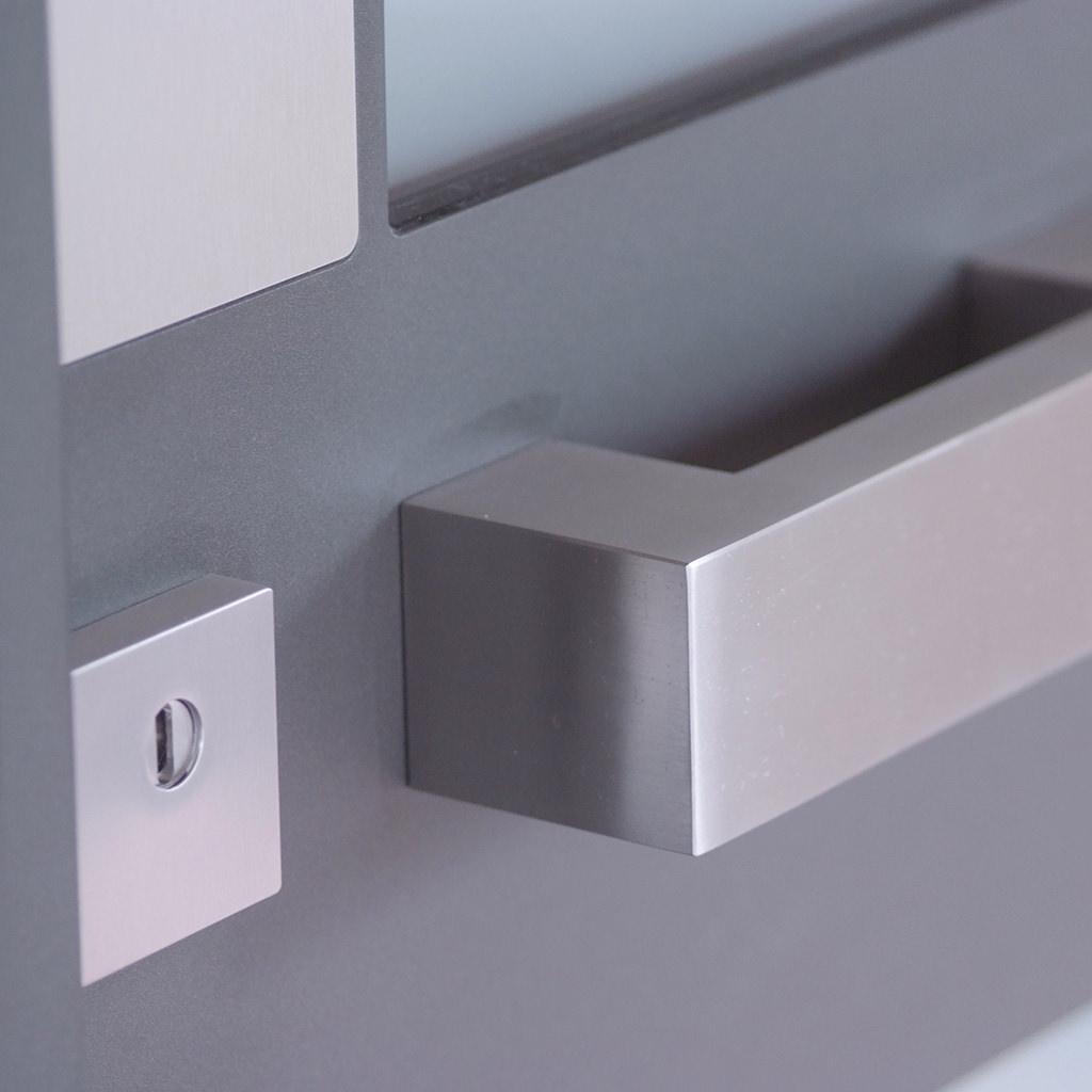 Moderne Details