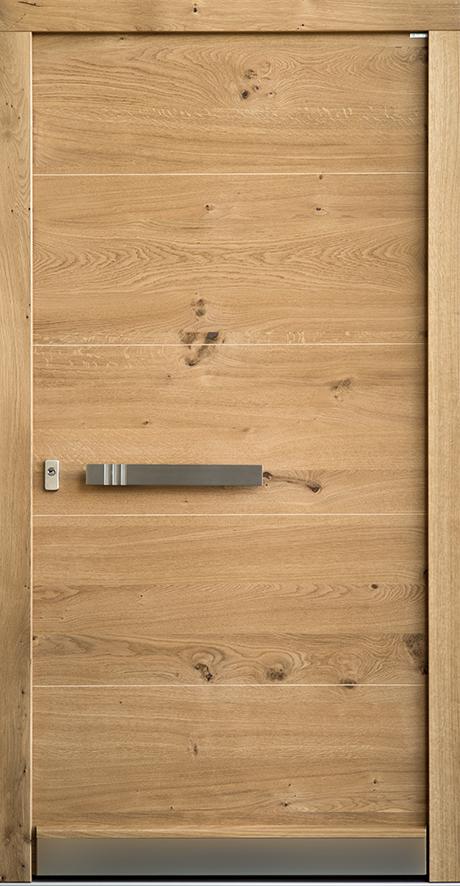 Haustür holz  Haustüren aus Holz | KOWA