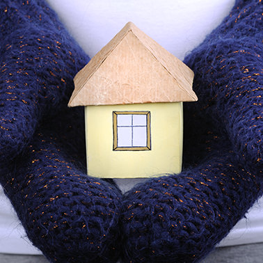 Wärmeschutz mit staatlicher Förderung